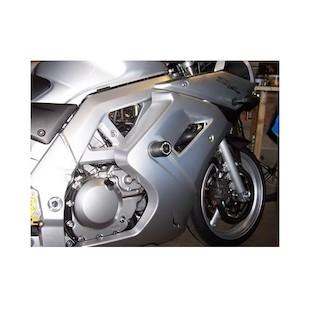 R&G Racing Frame Sliders Suzuki SV650S 2003-2009