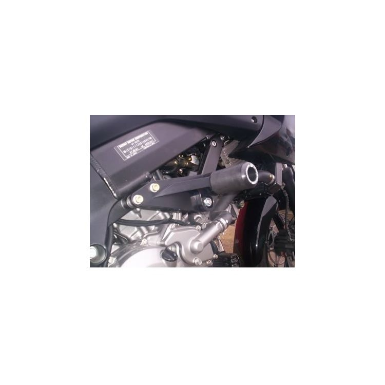 R&G Racing Frame Sliders Suzuki V-Strom 650 2004-2021