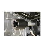 R&G Racing Frame Sliders KTM 950 Supermoto / 990 / Superduke / Supermoto