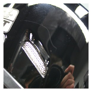 Bell RS-1 Helmet - Solid Black / XL [Blemished]