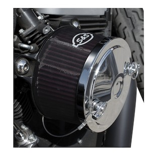 "S&S Pre-Filter / Rain Sock For Optional 1"" Stealth Air Filter"