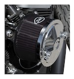 "S&S Pre-Filter/Rain Sock For Optional 1"" Stealth Air Filter"