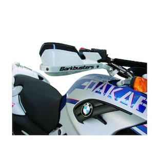 Barkbusters VPS Handguard Kit BMW F650GS / G650GS Black [Previously Installed]