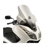 Givi D1123ST Windscreen Honda Forza 300 2013-2016