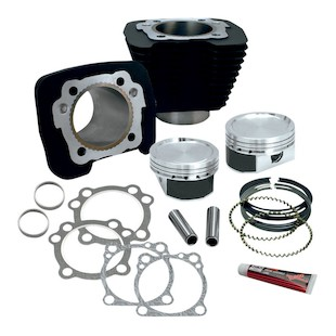 S&S 883 To 1200cc Conversion Kit For Harley Sportster 1986-2014