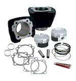 S&S 883 To 1200cc Conversion Kit For Harley Sportster 1986-2015