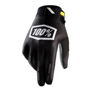 100% Ridefit Corpo Gloves