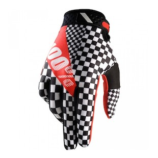 100% Ridefit Legend Gloves