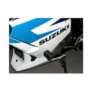 R&G Racing Frame Sliders Suzuki GS500F 2004-2010