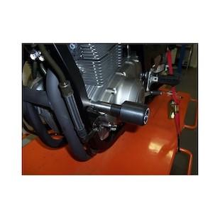 R&G Racing Frame Sliders Suzuki GS500E 1989-2002