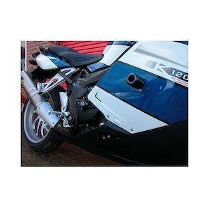 Akrapovic Homologated Slip-On Exhaust BMW K1200S / K1200R   10