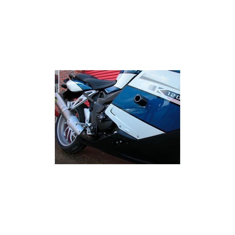 R&G Racing Frame Sliders BMW K1200S 2005-2008