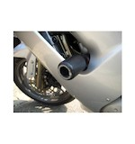 R&G Racing Frame Sliders Kawasaki Ninja 650R 2005-2008