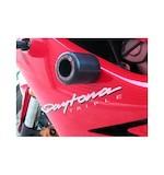 R&G Racing Frame Sliders Triumph Daytona 675/R 2006-2012
