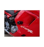 R&G Racing Frame Sliders Hyosung GT650S/R
