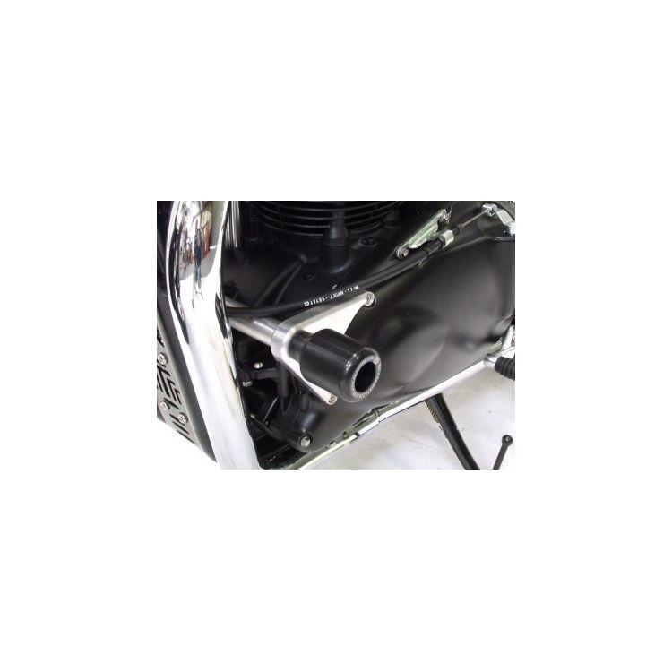 R&G Racing Frame Sliders Triumph Thruxton 900 / Bonneville / Scrambler
