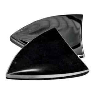 Paul Yaffe Bagga Chips Mirror Plugs For Harley Street Glide 2006-2013