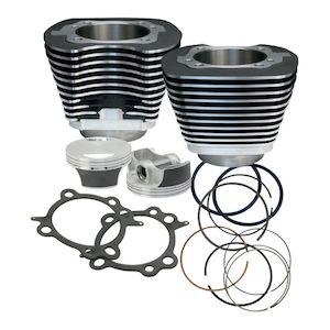 "S&S 106"" Big Bore Kit For Harley Big Twin 2007-2017"
