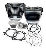 "S&S 106"" Big Bore Kit For Harley Big Twin 2007-2014"
