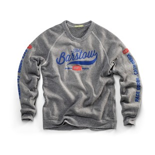 100% Barstow Sweat Shirt