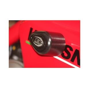 R&G Racing Aero Frame Sliders Ducati 848/1098/1098