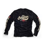 100% Barstow L/S T-Shirt