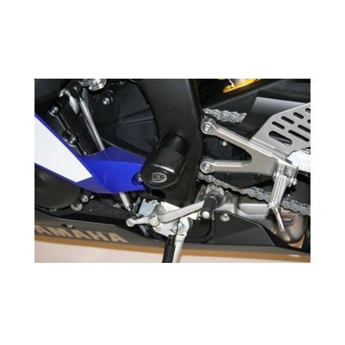 G G Racing Frame Sliders For Yamaha