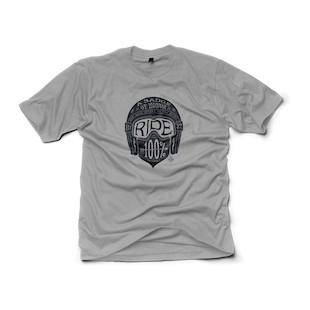 100% Barstow T-Shirt