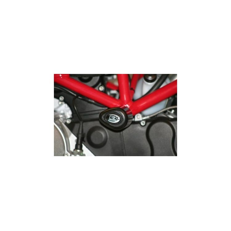 R&G Racing Aero Frame Sliders Ducati Monster 620 / S2R / S4R / Sportclassic
