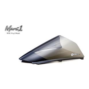 Zero Gravity Marc 1 Windscreen Triumph Daytona 675/R 2013-2017