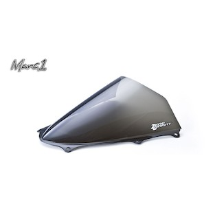 Zero Gravity Marc 1 Windscreen Suzuki GSXR 1000 2009-2015