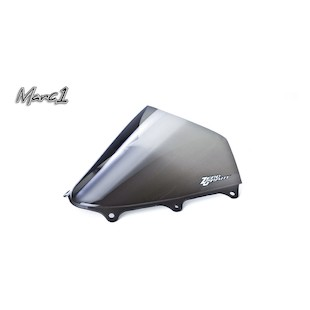Zero Gravity Marc 1 Windscreen Suzuki GSXR 600 / GSXR 750 2011-2015