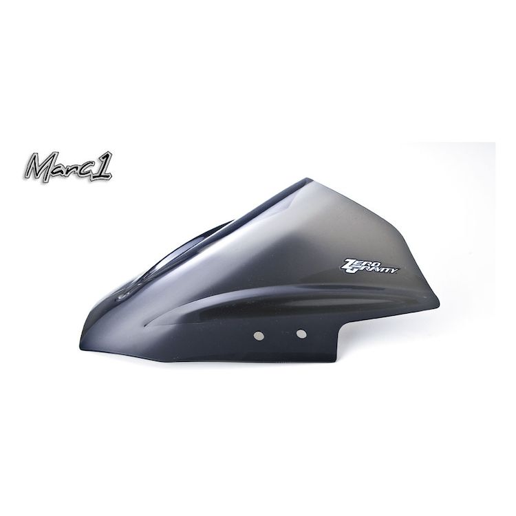 Zero Gravity Marc 1 Windscreen Kawasaki Ninja 300 2013-2017