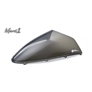 Zero Gravity Marc 1 Windscreen Ducati 848 / 1098 / 1198