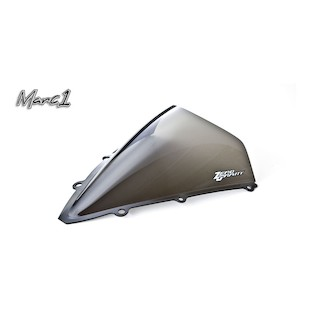 Zero Gravity Marc 1 Windscreen Aprilia RSV4 2009-2014