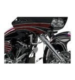 Paul Yaffe Fairing Support Bar For Harley Road Glide 2010-2013