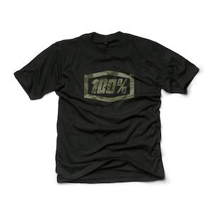 100% Camo Tape T-Shirt