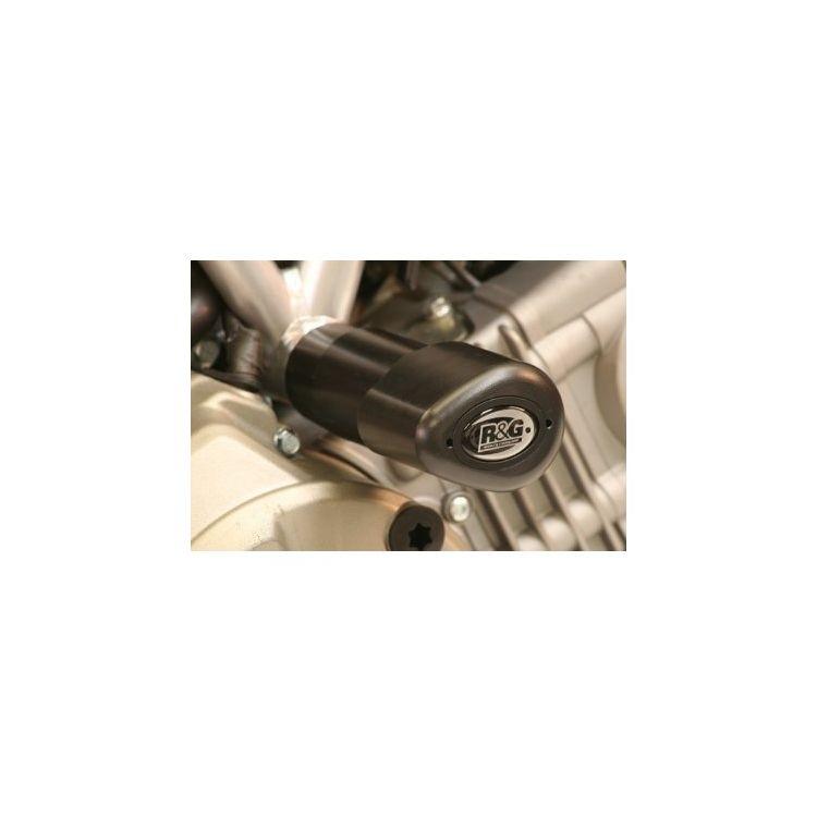 R&G Racing Aero Frame Sliders Aprilia Mana 850 / GT