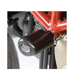 R&G Racing Aero Frame Sliders Ducati Streetfighter / Hypermotard 796 / 1100