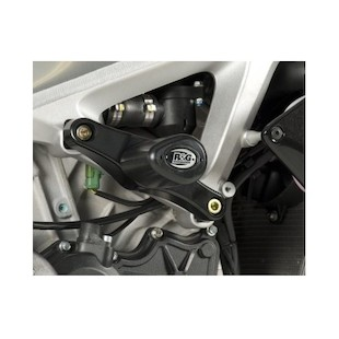 R&G Racing Aero Frame Sliders Aprilia RSV4 2009-2014