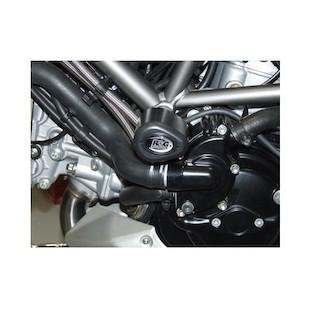 R&G Racing Aero Frame Sliders Ducati Multistrada 1200/S 2010-2014