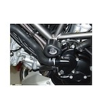 R&G Racing Aero Frame Sliders Ducati Multistrada 1200/S 2010-2014