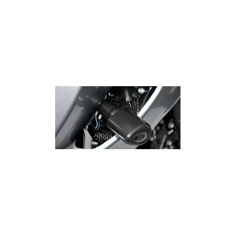 R&G Racing Aero Frame Sliders Suzuki GSX1250FA 2010-2012