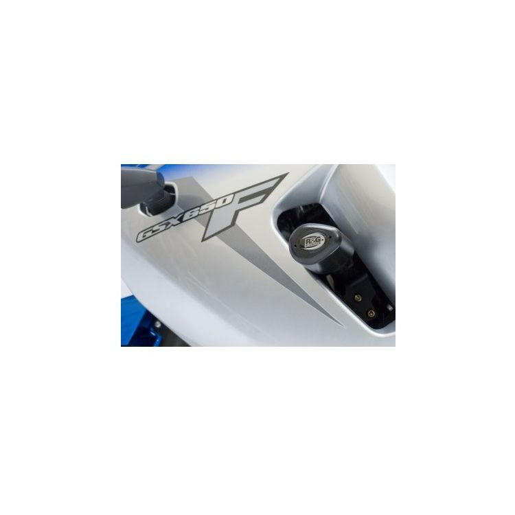 R&G Racing Aero Frame Sliders Suzuki GSX650F 2010-2014