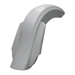 Paul Yaffe Chupa Stretched Rear Fender For Harley Touring 2009-2013