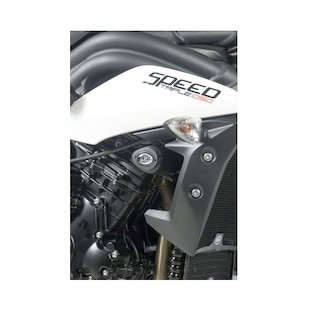 R&G Racing Aero Frame Sliders Triumph Speed Triple / R / S