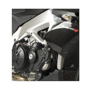R&G Racing Aero Frame Sliders Aprilia Tuono V4 R / APRC / Factory