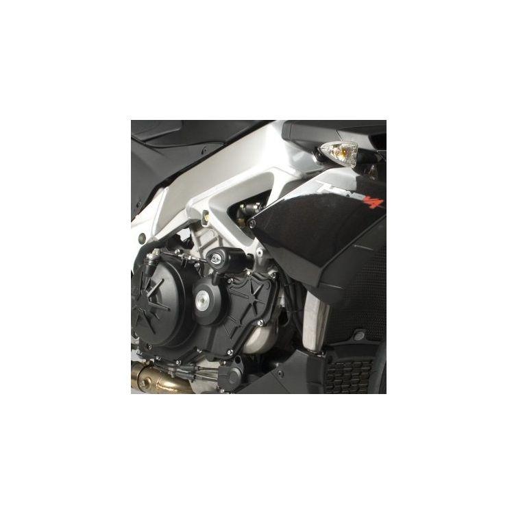 R&G Racing Aero Frame Sliders Aprilia Tuono V4 R / APRC / Factory ...