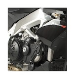 R&G Racing Aero Frame Sliders Aprilia Tuono V4 R / APRC