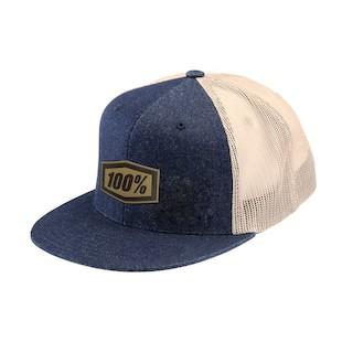 100% Barton Hat